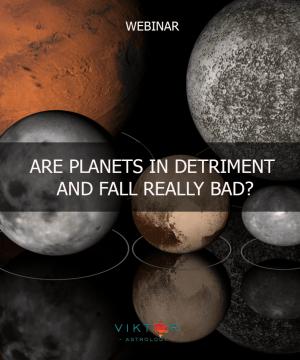 Planets Detriment Webinar