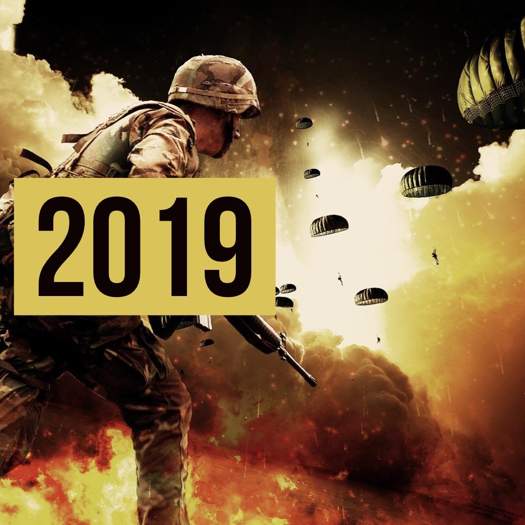 2019'a kısa bir bakış