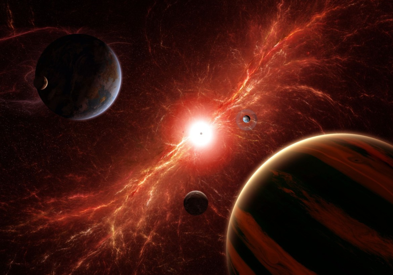 Соединение Марса и Плутона: прорыв или разрушение
