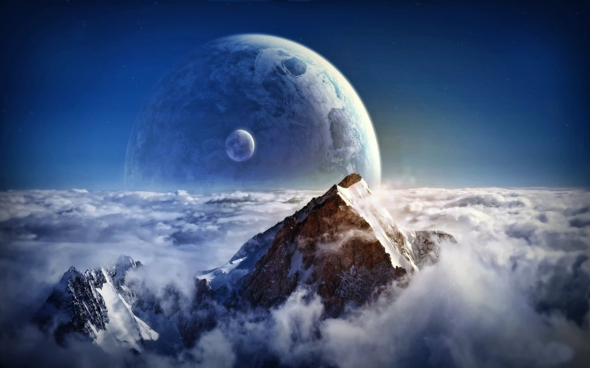 fantasy-wallpapet-planet-mountain-wallpapers-landscape