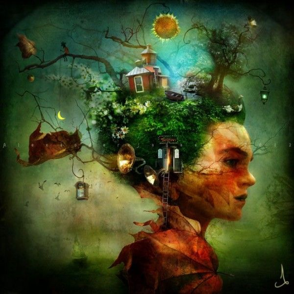 5055c07b7da79e7fad764bf4a55206d7--whimsical-art-surreal-art