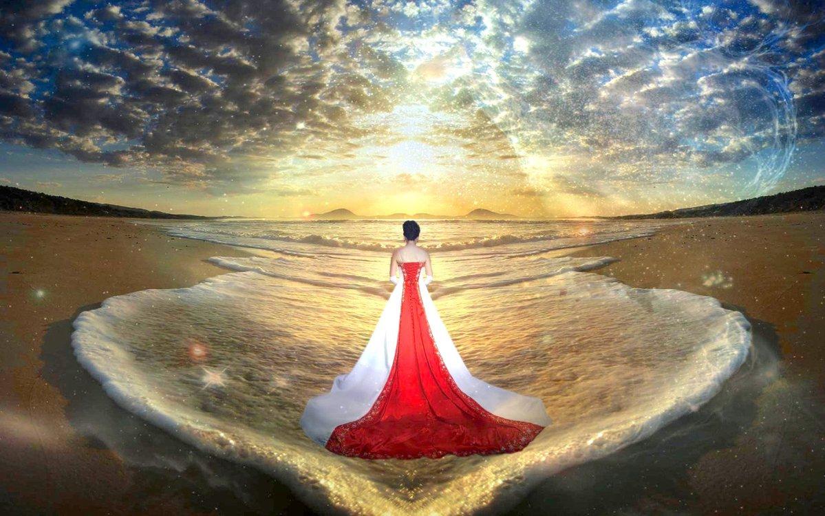 Новолуние Венеры: новорожденная любовь к себе и миру