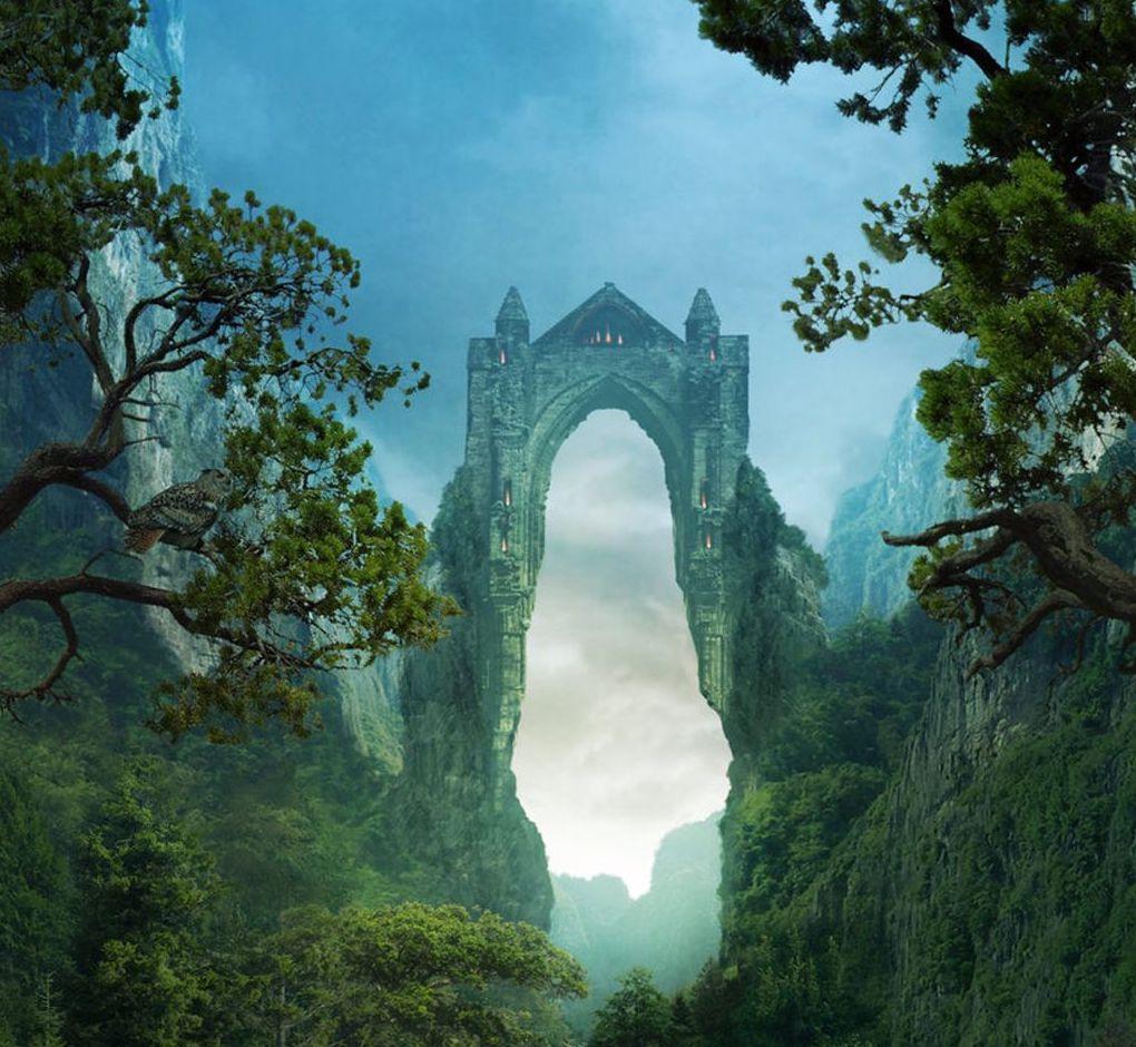 Декабрь 2018: Мост между прошлым и будущим