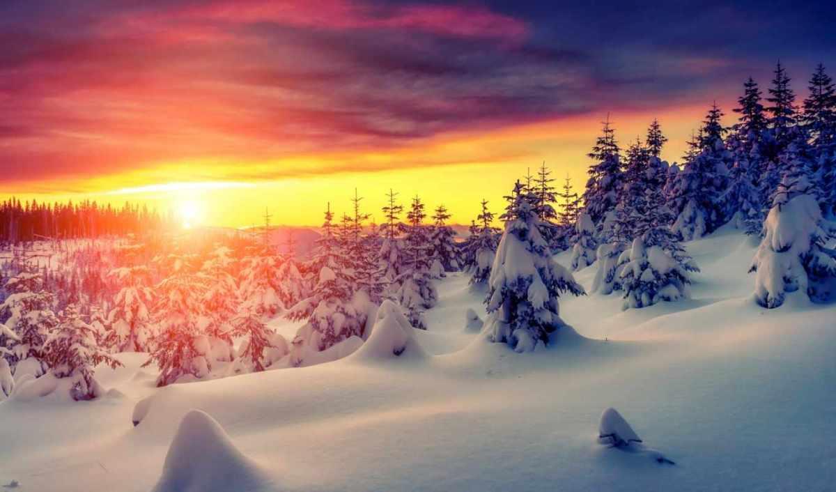 Солнечное затмение 06 января 2019: Ставим главную цель года