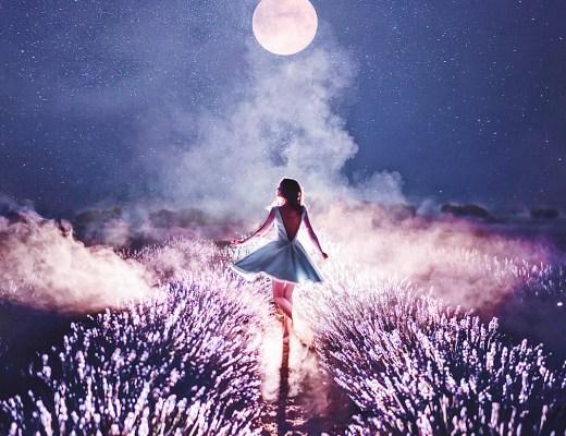 Лунное затмение 16 июля 2019