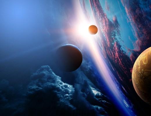 Соединение Меркурия и Венеры на Уране: Новая модель ценностей