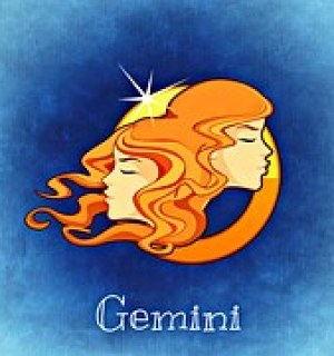Gemini horoscope astrology