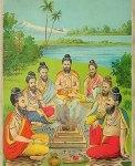 religion dharma ketu Neptune astrology Vedic horoscope solar system sun sign
