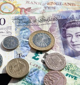 pound-taurus vrishabha horoscope money