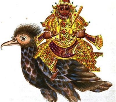 Ketu(Dragon's Tail) in houses horoscope predictions