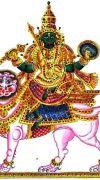 rahu dragon's head horoscope