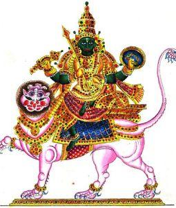 440px-Rahu_graha zakir naik predictions rahu strength horoscope