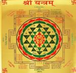 kinds of yantra amulet health wealth