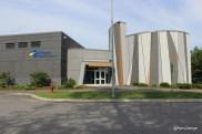 Emera Astronomy Center mit Planetarium
