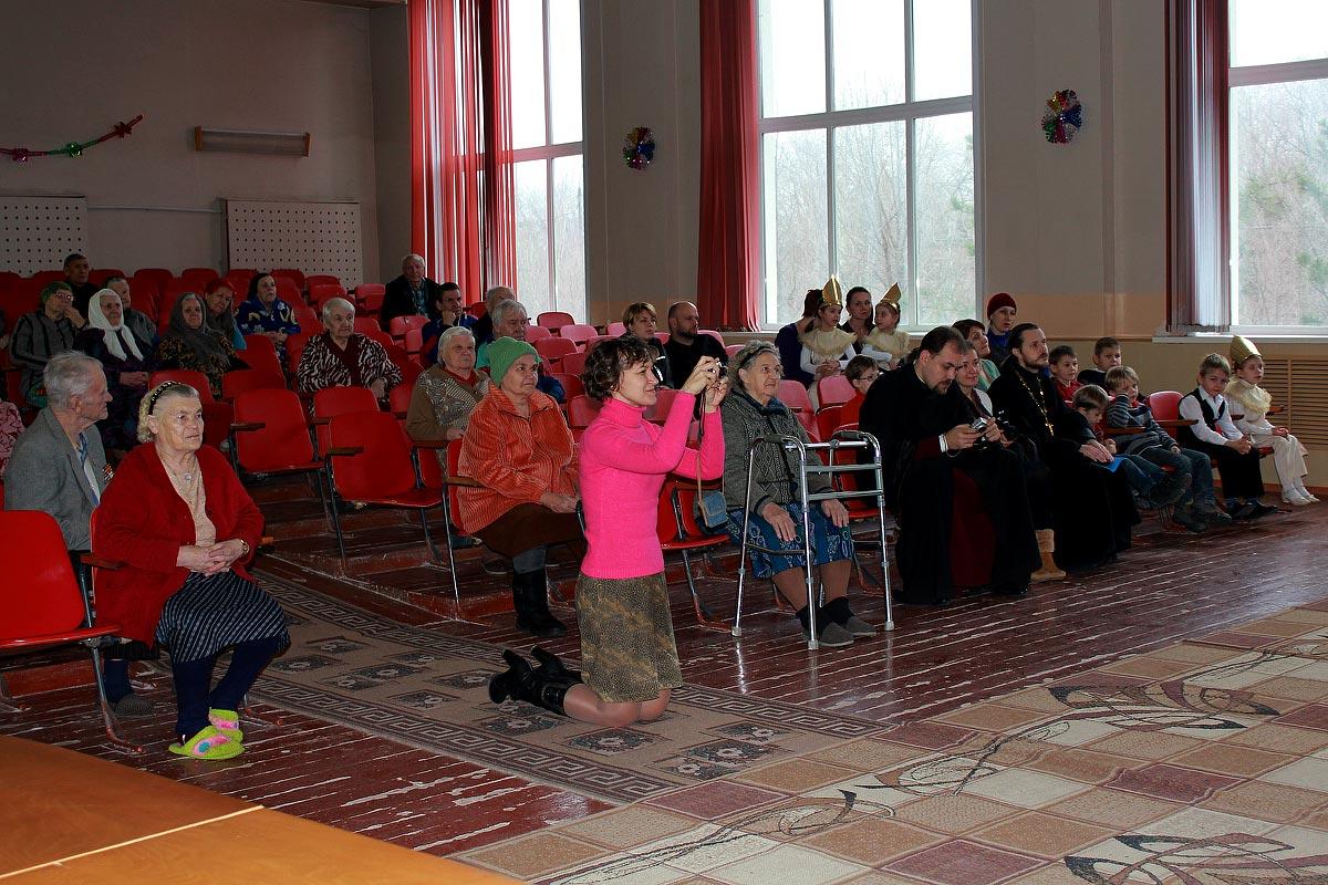 частные дом престарелых в московской области