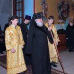 День памяти свт.Феодосия Астраханского