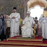 24 мая - праздничное богослужение и крестный ход