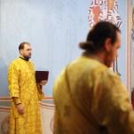 День памяти святителя Феодосия Астраханского, архиерейское служение