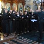 """Концерт церковной музыки """"Весна духовная"""", в числе участников — хоры Успенского собора"""