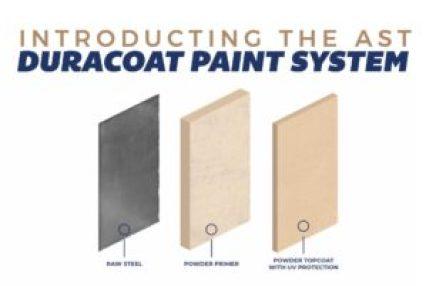 DuraCoat Paint System