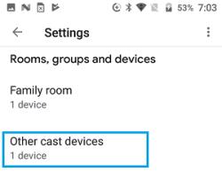 Google-Home-App-Paramètres-lesautres-appareils-diffusés