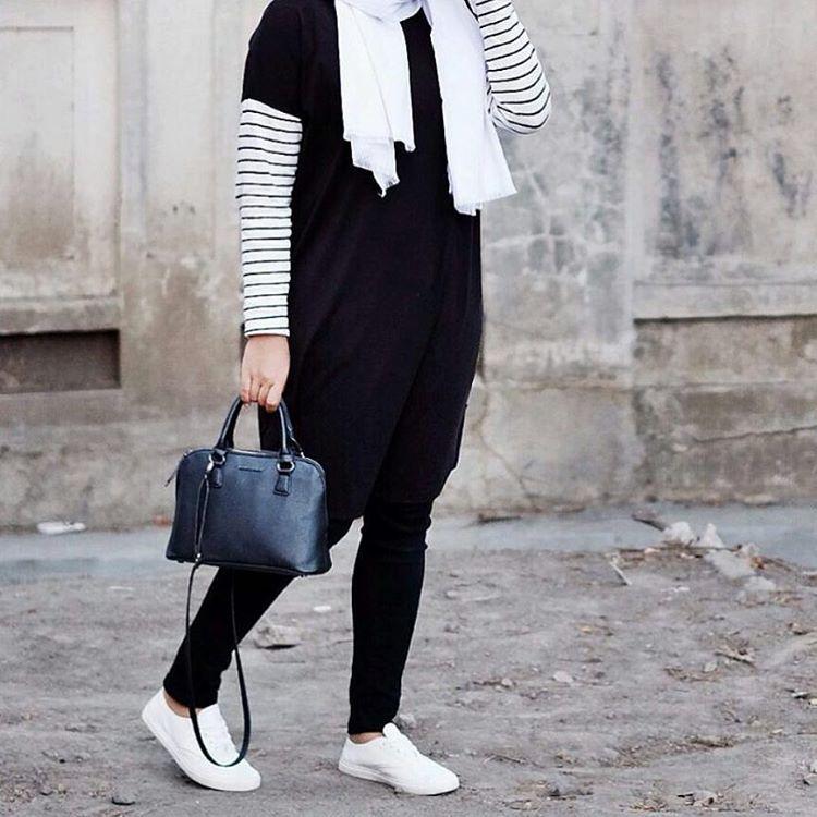 Hijab Moderne2