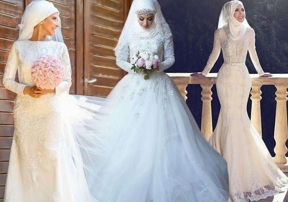 Les belles robes de fiancaille
