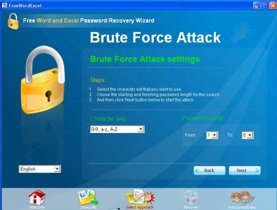 Brute Force Attack: Meilleures techniques de craquage de mot de passe utilisées par les hackers 2018