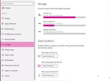Nettoyer fichier inutile dans Windows