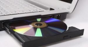 Problèmes CD-ROM, DVD