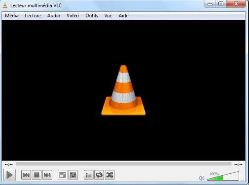 VLC MediaPlayer - de YouTube à MP3