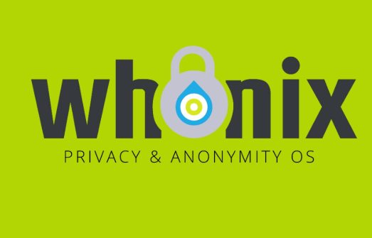 Whonix - rester anonyme sur internet