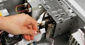 Installer un disque dur