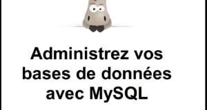 bd et mysql