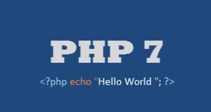Tutoriel PHP 7