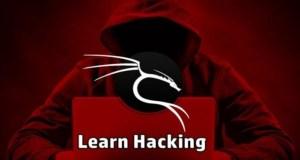 cours piratage éthique