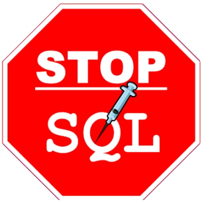 stop-sql-injection