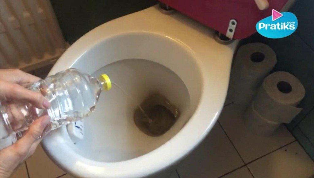 7 Astuces Pour Des Toilettes Propres Sans Produits Chimiques