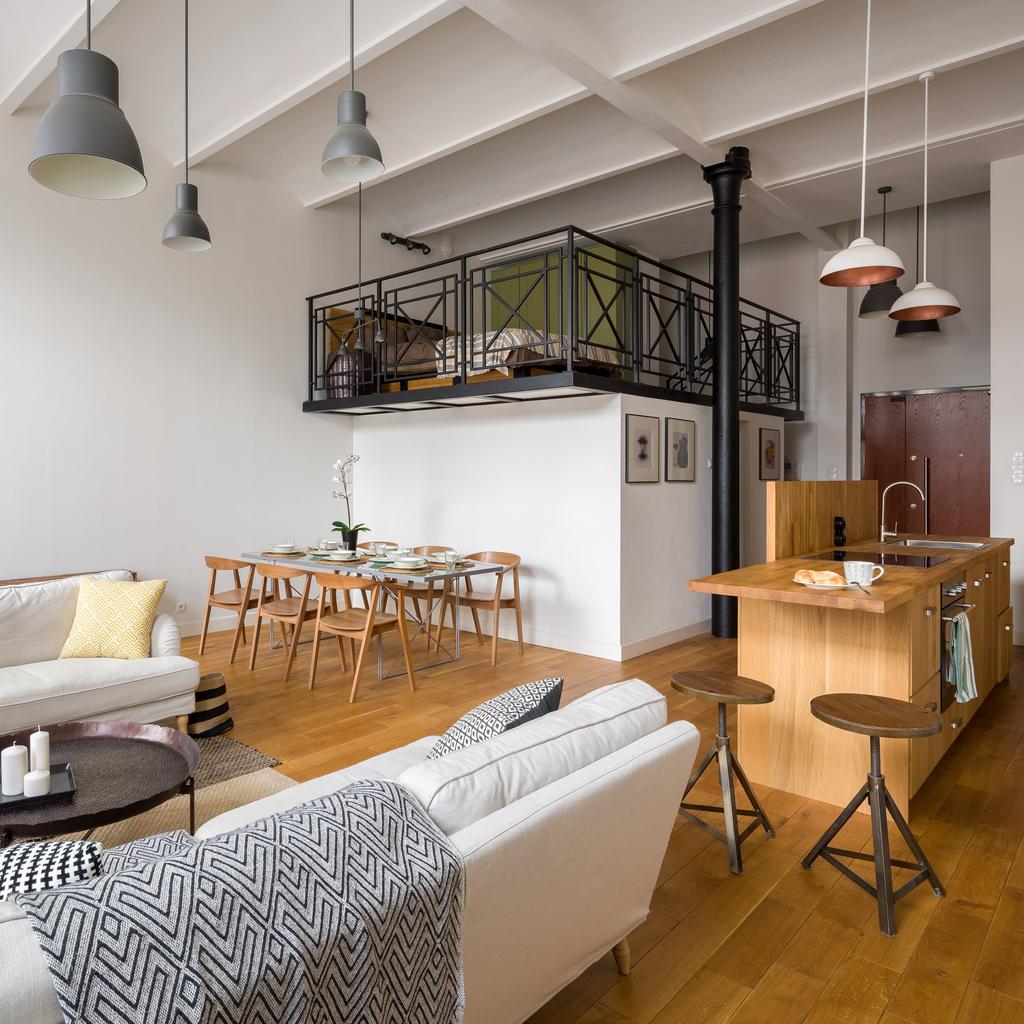 8 Astuces Pour Optimiser La Place Chez Soi !