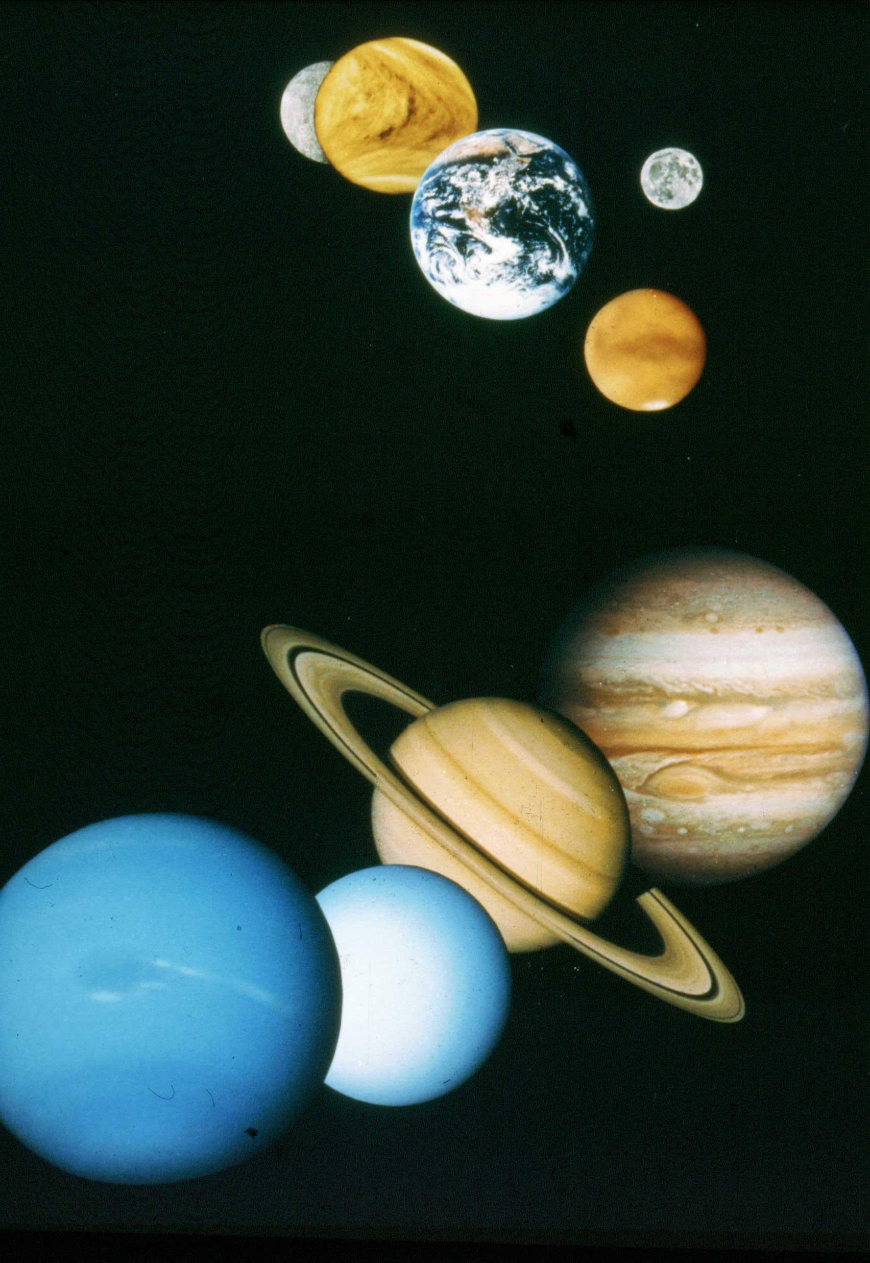 The Astronomical Unit