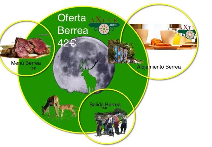 Oferta Berrea Asturias