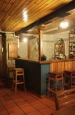 Bar el Quintanal comer en Ponga