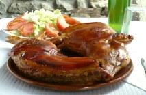 Bar el Quintanal comer en Taranes