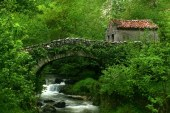 Puente de Tielve