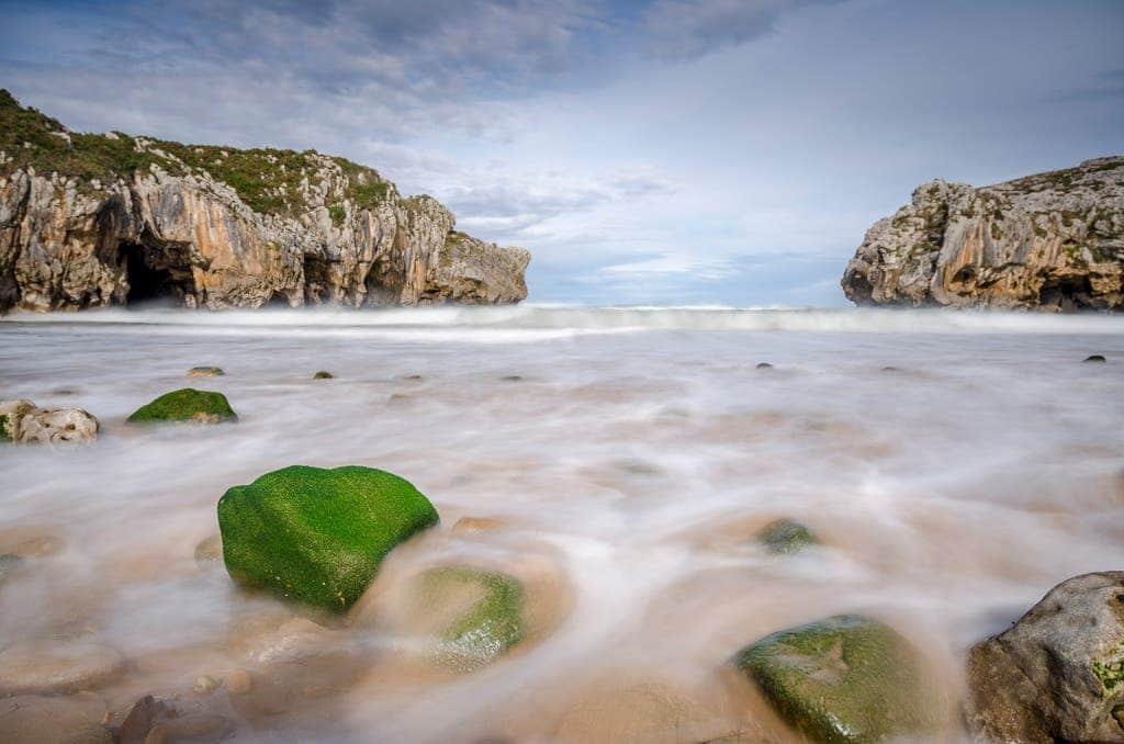 Playas de Llanes. 30 playas espectaulares