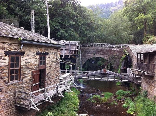 sitios para ver en asturias taramundi