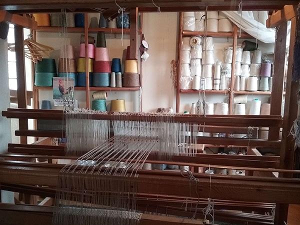oficios tradicionales en asturias los telares