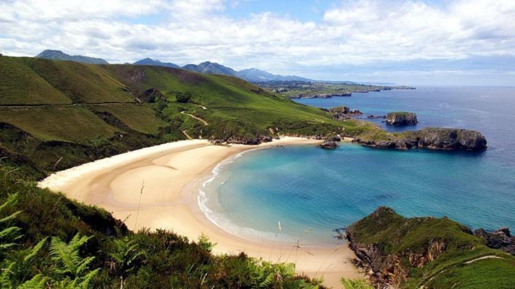 mejores playas de llanes
