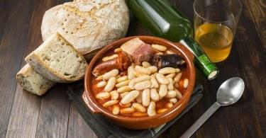 platos tipicos de asturias