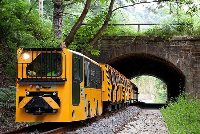 Ecomuseo Minero y Ferrocarril